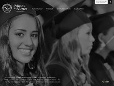 Website NN Formaturas