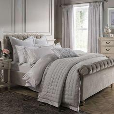 Dorma Palais Bed Linen Collection | Dunelm