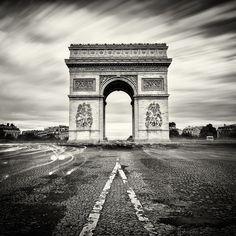 Arc de Triomphe LE