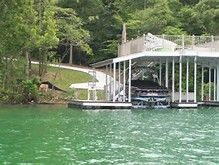 Image result for docks on lakes
