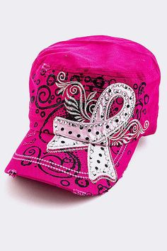Part of proceeds go to the Breast Cancer Research Foundation (BCRF)!.  Gillian Williams · Pink Castle 59ce4e337719