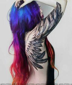 Jaime Muñoz Zafra tattoo artist