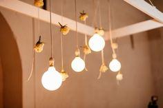 Naked bulbs, wedding lights, www.baiegoeters.co.za, Robert and Hanri | Bright and Beautiful