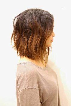 16 More Super Sexy Ideas for Short Hair: #16. Ombre Bob Hair