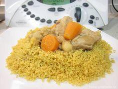 Cuscús+con+pollo,+verduras+y+garbanzos+en+Thermomix