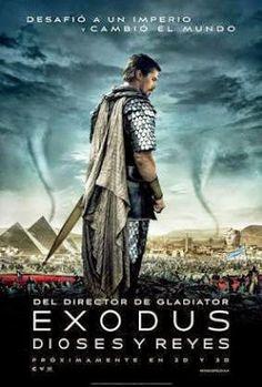 """cotibluemos: Egipto y Marruecos censuran """"Exodus"""" por falacias"""