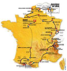 Tour de France 2012 - El Tour 2012