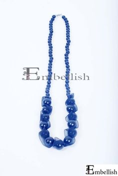 Php300 Beady Necklace