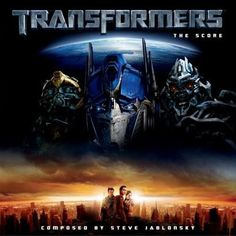 transformers soundtrack - Google Search