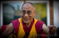 His Holiness the Dalai Lama: A Photo gallery and collection of articles celebrating the life of the great 14th Dalai Lama.