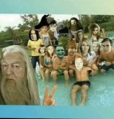 Harry Potter Mems, Harry Potter Voldemort, Mundo Harry Potter, Harry Potter Characters, Harry Potter World, Harry Potter Funny Pictures, Harry Potter Tumblr, Harry Potter Pictures, Hogwarts