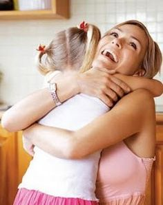 You can't wrap love in a box, but you can wrap a loved one in a hug. :)