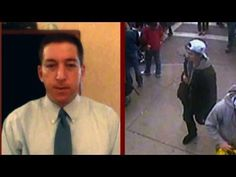 "Glenn Greenwald: Would Boston Marathon Suspects Be Called ""Terrorists"" If They Weren't Muslim?"