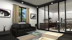 architectural design services 3d interior exterior cad models