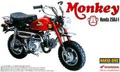 Honda Z 50 J-I, #Japan