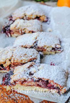 BISCOTTI ARROTOLATI CON MARMELLATA Jam Cookies, Biscotti Cookies, Sweet Cookies, No Bake Cookies, Yummy Cookies, Italian Cookie Recipes, Italian Cookies, Italian Desserts, Cookie Desserts