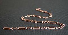 Fantastic chain idea!