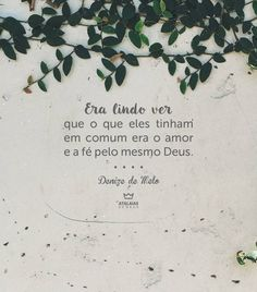 """atalaiasdedeus: """" #AtalaiasDeDeus """" Say Something, My Lord, My King, Texts, Love You, Thoughts, Words, Quotes, Style"""
