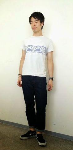 Y's Wardrobe: 20140723 #fashion #style #お洒落 #繊研新聞