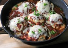 """""""These juicy chicken thighs are topped with a flavorful blend of three cheeses and your favorite marinara sauce. Serve over pasta or rice or alongside roasted potatoes for a tasty weeknight meal. Italian Chicken Thigh Recipe, Chicken Thighs Dinner, Chicken Thigh Recipes, Chicken Meals, Chicken Breasts, Frozen Veggie Burgers, Seasoned Bread Crumbs, Cream Of Chicken Soup, Creamed Mushrooms"""