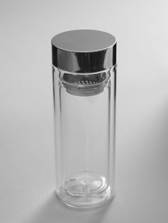 thermo tea bottle by Serax