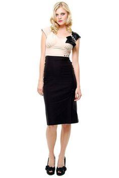 unique retro style clothing for women