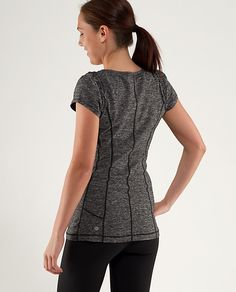 new running/work out top from LuLu