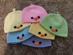 Little Bird Hats by ibrich