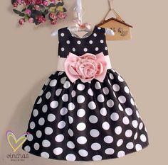 Girl Dress, Flower Girl Dress, Children Toddler Party Dress for Wedding, Junior…