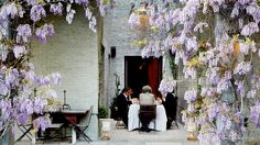 Domaine Knows How to Party: Our Most Fabulous Events of the Year via @domainehome