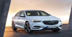 News: Opel Insignia Grand Sport 2017 - Ja es ist ein Opel: Der neue Insignia verpackt seine Technik richtig elegant - http://ift.tt/2h4pHNZ #nachricht