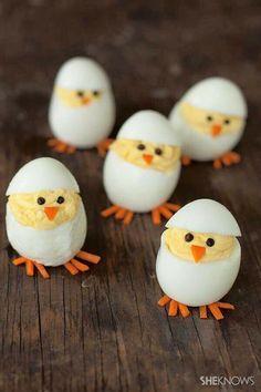 Kyllinger.