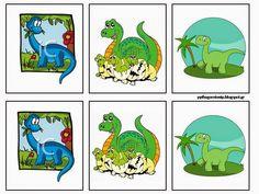 Πυθαγόρειο Νηπιαγωγείο: ΜΕΜΟΡΙ ΔΕΙΝΟΣΑΥΡΩΝ Projects To Try, Comics, Blog, Puzzle, Dinosaurs, Blue Prints, Puzzles, Blogging, Cartoons