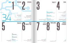 """Con il numero 34 D'Apostrophe continua a lavorare alla direzione artistica, la grafica e il layout della rivista trimestrale di architettura toscana. Questa volta la rivista si occupa de """"La città dialogante"""" cercando di mettere in luce il rapporto tra ci…"""
