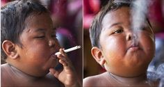 Do You Remember The Kid Who Smokes 40 Cigarettes a Day? See Here How He Looks Now, 8 Years Later! - World of Health 365 Why People, Crazy People, Strange People, Embarrassing Moments, Parenting Books, Bad Parenting, Do You Remember, Old Boys, Boys Who