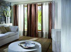 Curtain Ideas for Living Room Modern. 20 Beautiful Curtain Ideas for Living Room Modern. Modern Curtain Living Room Ideas Design Home Art Decor Small Curtains, White Sheer Curtains, Brown Curtains, Home Curtains, Modern Curtains, Blue Drapes, Decorative Curtains, Elegant Curtains, Curtains 2018