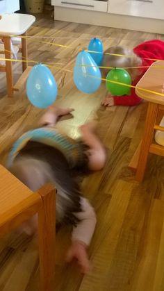 Yoga For Preschool Age Sleepover Activities, Indoor Activities, Toddler Activities, Baby Games, Games For Kids, Childrens Meals, Gross Motor Skills, Business For Kids, Diy Crafts For Kids