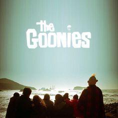 Goonies never say die !