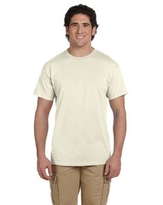 Gildan G200 Ultra Cotton T Shirt $1.90