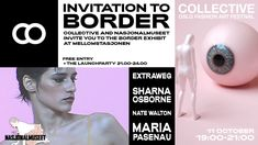 Graphic designer based in Oslo. Fashion, Art and Retail. Free Mind, Jobs Apps, Freelance Designer, Art Festival, Art Director, Fashion Art, Behance, Photoshop, Christian