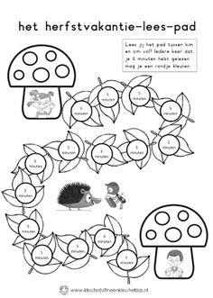 GROEP 3   Lezen in de herfstvakantie First Grade, Spelling, Teacher, Activities, Education, Learning, Kids, Numeracy, Scrabble