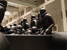 Vernisáž Aj Wej-wej – Zákon cesty