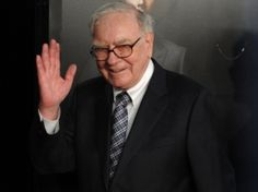 """""""If you fall for all the hoopla, you miss the real Warren Buffett, """" writes Allex Malley in his article: The Four States of Warren Buffett. An excellent reminder to think big and work hard!"""