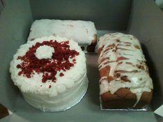 Small Cake Trii