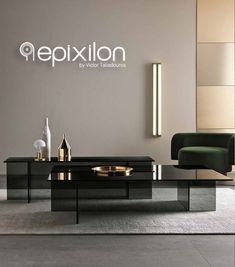Luxury design Έπιπλα υψηλής αισθητικής δια χειρός Epixilon by Victor Taliadouros! Γεωργίου Παπανδρέου 74,Καλαμαριά - Τηλ.:2310410835 epixilon.com #furniture #luxury #homedesign #epixilon #VictorTaliadouros Furniture, Home Furnishings, Arredamento