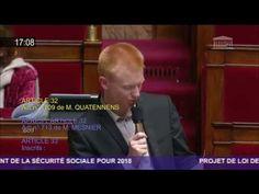 """Le journal de BORIS VICTOR : MA FRANCE INSOUMISE - """"SOUS LA DICTÉE DES ORGANISA..."""