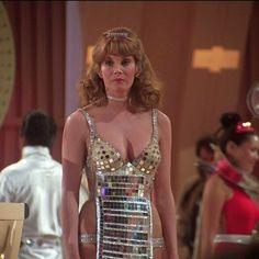 Buck Rodgers, Science Fiction, Beautiful Women Over 50, Erin Gray, Sf Movies, Curvy Women Outfits, Maitland Ward, Melissa Rauch, Tina Louise