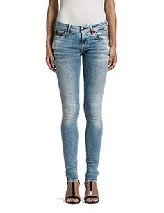 Replay blue jeans damen