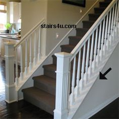 Best 31 Best Basement Stairs Images Stairs Basement Stairs 400 x 300