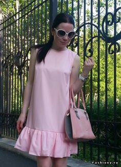 45fa73af8712 Мои хвастушки (весенне-летнее пополнение (одежда). silvia · abiti da giorno